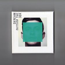Skream - Outside The Box - LIMITED DELUXE 2CD Box - DRUM & BASS DUBSTEP