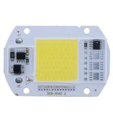 30 50W COB LED Flood Light Chip110V 220V High Lumen IP67 Waterproof Street Light