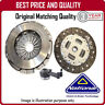 CK10083-15 NATIONAL 3 PIECE CSC CLUTCH KIT  FOR VW CADDY
