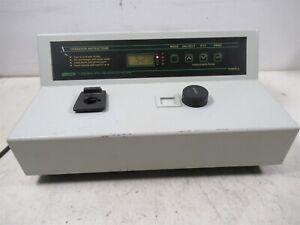 Unico 1100RS Spectrophotometer Benchtop Laboratory Unit