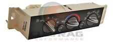 1996-2000 Chevrolet Silverado Genuine GM AC Heater Control Panel 9378815