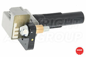 New NGK Ignition Coil For SUBARU Impreza 2.0 WRX STi Berlina 2002-03
