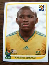 2010 Panini FIFA World Cup SOUTH AFRICA Sticker UNSTUCK soccer You Pick Player