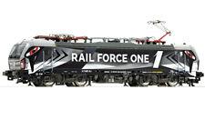 * Fleischmann Scala N 739290  Loco elettrica Vectron 193 623-6 RAIL FORCE ONE