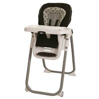 NEW Graco TableFit Baby High Chair Rittenhouse FREE SHIPPING