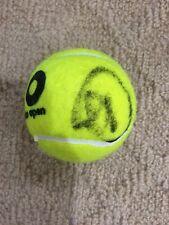 Novak Djokovic Hand Signed Tennis Ball + Proof (Please Read)