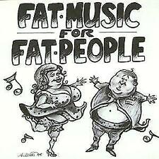 Fat Music Vol.1-Fat Music For Fat People (EP) von Various Artists (1998)