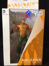 DC Direct Toys New 52 JLA Justice League of America AQUAMAN 6in Action Figure
