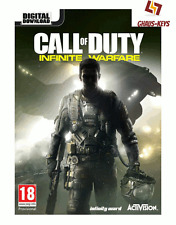 Call of duty Infinite Warfare Steam key PC Game código envío rápido [es] [] ue