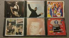 INDIE ROCK CD LOT Morrissey Silo the Huskie XTC The Smiths Island  6 CD Lot