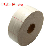 Rifle Shotgun Cleaning Cloth Roll 5cm Cotton Patches for Gun Barrel Cleaner Jags