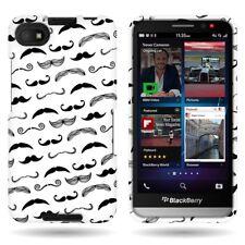 For Blackberry Z30 Hard Plastic Design Cover Case