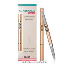 VOV Cover Foundation Makeup Camouflage Pencil Concealer Light Beige