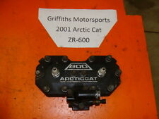 01 ARCTIC CAT ZR600 ZR 600 99 00 02 ZL CYLINDER HEAD HEADS TEMP SENSOR NICE