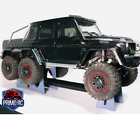 Traxxas TRX6 Stand G63 6x6 Custom for TRX-6 for work and display crawler