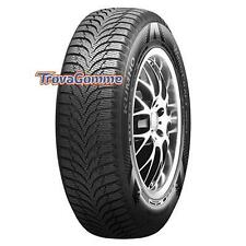 PNEUMATICI GOMME KUMHO WINTERCRAFT WP51 M+S 195/65R15 91T  TL INVERNALE