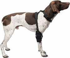 Caldera Pet Therapy Wrap Hot and Cold Gel Wrap CARPAL & ELBOW for MEDIUM Dogs