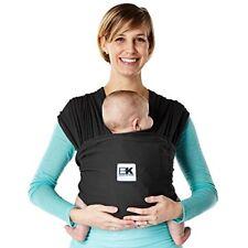 Baby K tan Porte-bébé Noir Breeze Taille XL 5a5e760cb5d