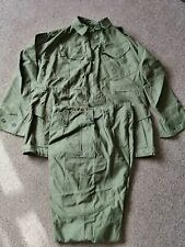 More details for british army 60 pattern set mint condition