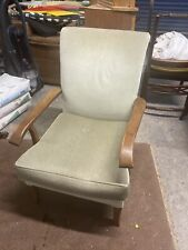More details for vintage parker knoll chair in beautiful condition
