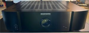 Marantz MM 7025 2 Kanal Stereo Vollverstärker wie neu mit Restgarantie!