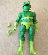 FROG-MAN marvel legends Action Figure Spider-Man Marvel Frogman