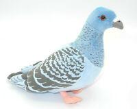 Uni-Toys Vogel wunderschöne Taube  20cm groß