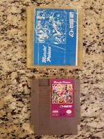 Mendel Palace (Nintendo Entertainment System NES) Cart Only FREE SHIPPING