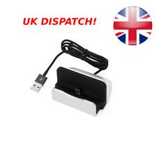 NEW Premium Universal Aluminum Micro USB Dock Docking Station Charger