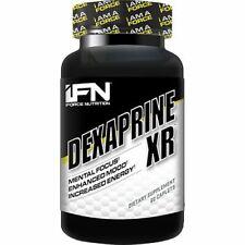 iFORCE NUTRITION Dexaprine XR 60caplets Mental Focus, Enhanced Mood & Energy
