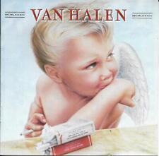 Van Halen - 1984 CD - Warner Bros 9 23985-2