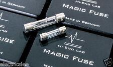 1pcs - Magic Fuse 1.6A (1,6A) MF-30 slow-blow 6.3x32mm Fuse