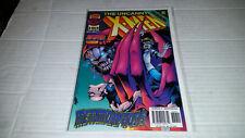 The Uncanny X-Men # 336 (1996, Marvel) 1st Print