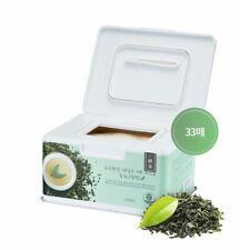 [A`PIEU] Daily Sheet Mask Green Tea #SOOTHING (33 sheet)