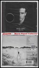 """DENIS LEG """"Laissez Libre"""" (CD) 1993 NEUF"""