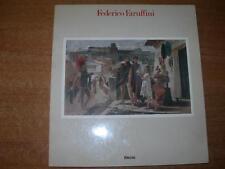 Catalogo Mostra FEDERICO FARUFFINI Palazzo Braschi Roma Scapigliatura