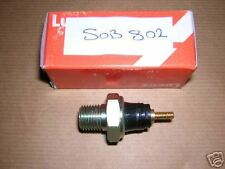 GRANADA CONSUL 2.0 2.3 2.8i OIL PRESSURE SWITCH  GENUINE LUCAS NOS