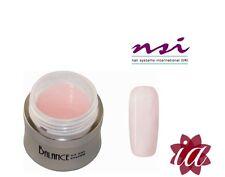 NSI Balance Builder Blush UV Gel 15g - Soft Pink (FREE FAST P&P)