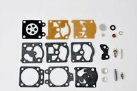 Walbro K20-WAT Carburetor Rebuild Kit  K20-WAT Trimmer, Edger, Blower, Chainsaw