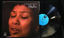 Etta Jones-If You Could See Me Now-Muse 5175-HOUSTON PERSON