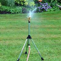 Lawn Irrigation Spray Garden Sprinkler System Water Nozzle Watering Head Misting