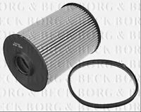 BORG & BECK FUEL FILTER FOR FORD MONDEO DIESEL 2.0 103KW