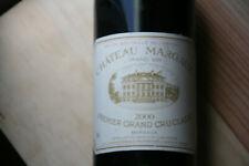 1 BT CHATEAU MARGAUX 2000 ,Margaux, FRANCE