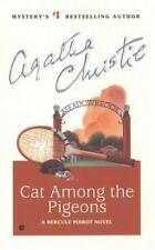 Cat among the Pigeons: A Hercule Poirot Novel (Hercule Poirot Mysteries (Paperba