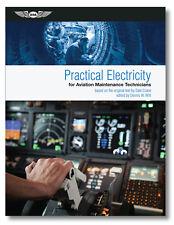 ASA Practical Electricity for Aviation Maintenance Technicians - ASA-PR-ELEC