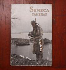 Rochester Camera 1903 Poco Catalog/cks/208584