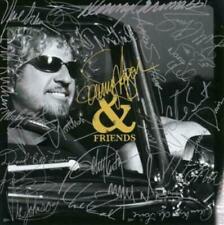CD - SAMMY HAGAR - SAMMY HAGAR & FRIENDS (2013) NEW