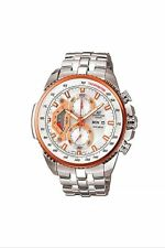 Casio Edifice EF-558D-7AV Casual Men's Watch with Chronograph Day&Date Quartz