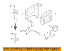 HYUNDAI OEM 16-18 Tucson 1.6L-L4 Ignition-Spark Plug 1884908080
