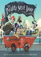 The Pirates Next Door (Jonny Duddle),Jonny Duddle